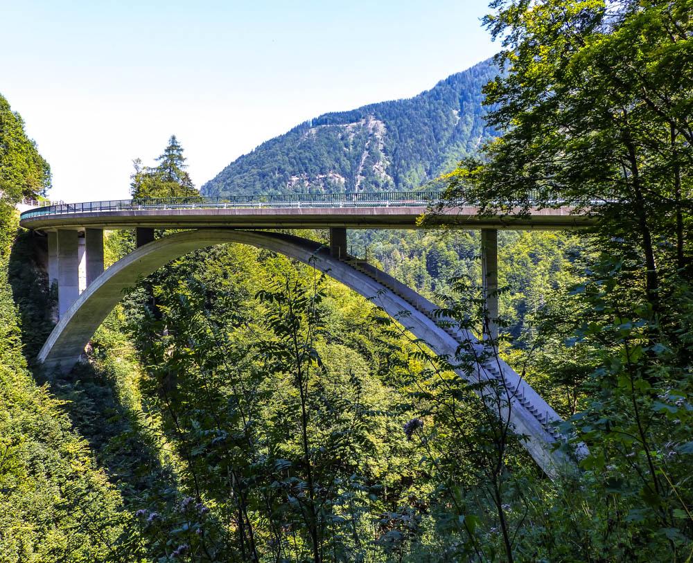 GK-Brückenbau-Ederwirtbrücke